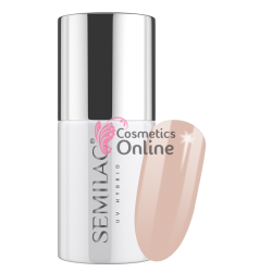 Oja UV Semilac 215 bej Cold Beige 7 ml
